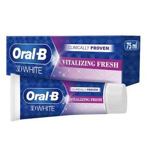 Oral-B 3D White Vitalizing Fresh