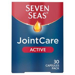 Seven Seas Jointcare Active