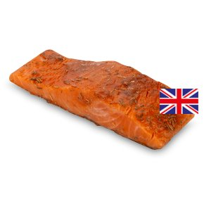 Garlic & Rosemary Scottish Salmon Fillet