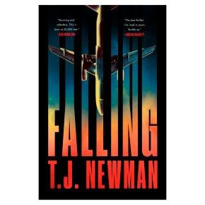 Falling T J Newman