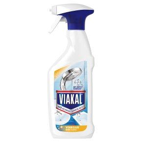 Viakal Spray with Vinegar