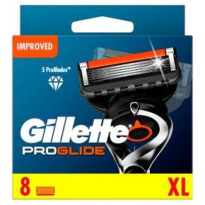 Gillette Fusion 5 Proglide Blades