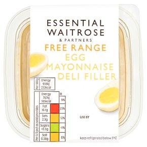 Essential Egg Mayonnaise Deli Filler
