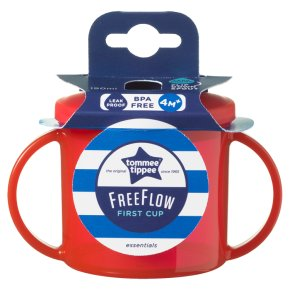 Tommee Tippee First Cup 4m+