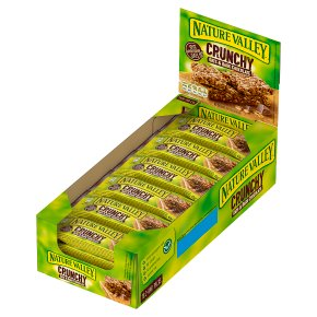 Nature Valley Crunchy Oats & Darks Chocolate Bars
