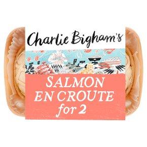 Charlie Bigham's Salmon en Croute