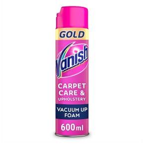 Vanish Gold Carpet Care Foam