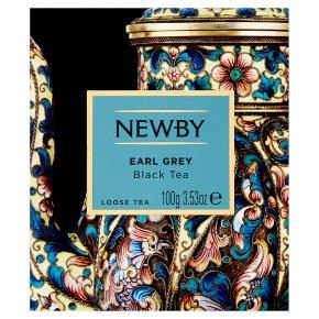 Newby Earl Grey Loose Tea