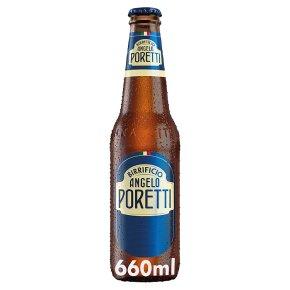 Birrificio Angelo Poretti Lager Beer