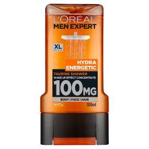 Men Expert Hydra Energetic Shower Gel