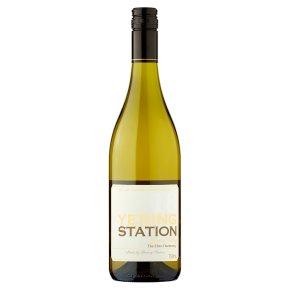 Yering Station, The Elms Chardonnay
