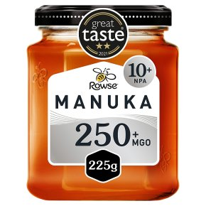 Rowse Manuka Honey 250+ MGO