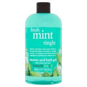 Treaclemoon Fresh Mint Tingle