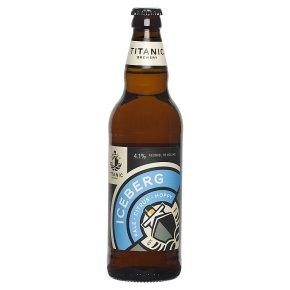 Titanic Iceberg Wheat Beer England