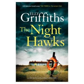 The Night Hawks by Ellie Griffiths