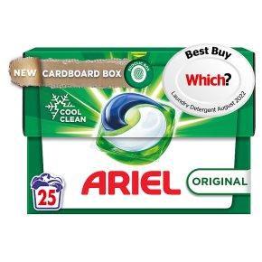 Ariel All in 1 Original 25 Pods