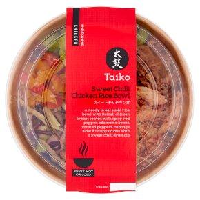 Taiko Sweet Chilli Chicken Rice Bowl
