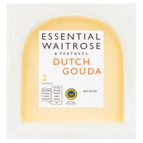 Essential Dutch Gouda Strength 2