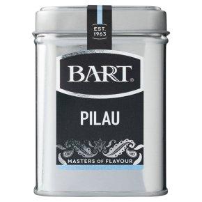 Bart Pilau Seasoning