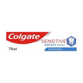 Colgate Pro Relief Whitening Toothpaste