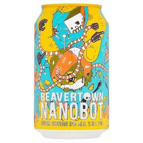 Beavertown Nanobot Super Session IPA