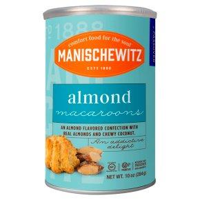 Manischewitz Almond Macaroons