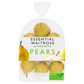 Essential Pears