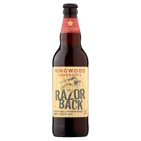 Ringwood Razor Back