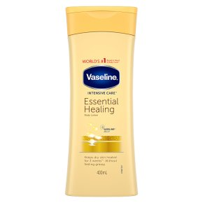Vaseline Essential Healing Body Lotion