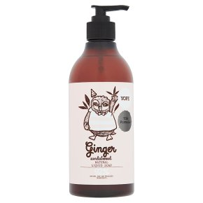 Yope Ginger Soap