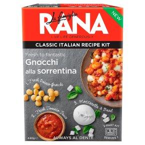 Rana Recipe Kit Gnocchi alla Sorrentina