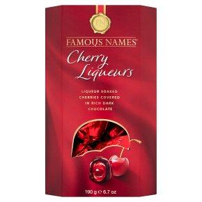 Famous Names Cherry Liqueurs