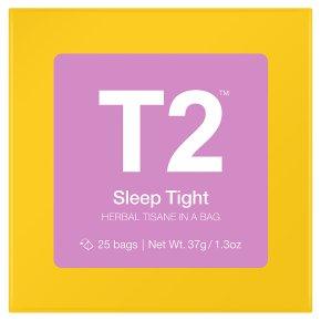 T2 Sleep Tight 25 Herbal Tea Bags