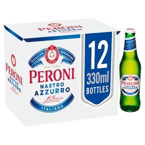 Peroni Nastro Azzurro Italy