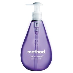 Method Hand Wash French Lavender