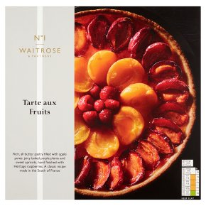 No.1 Tarte aux Fruits