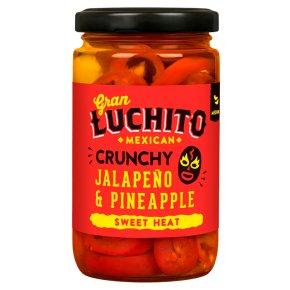 Gran Luchito Jalapeño & Pineapple
