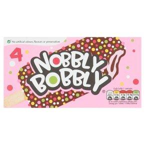 Nestle Nobbly Bobbly