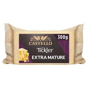 Castello Tickler Extra Mature Cheddar