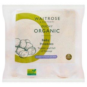 Duchy Organic British Baby Potatoes