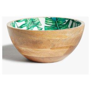John Lewis Herb Salad Bowl