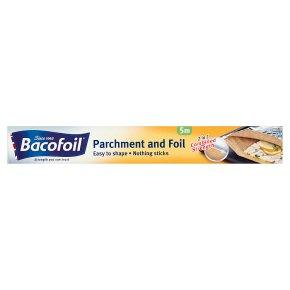 Bacofoil 2in1 Parchment & Foil