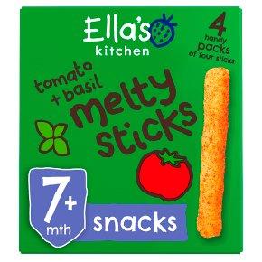 Ella's Kitchen Tomato Melty Sticks