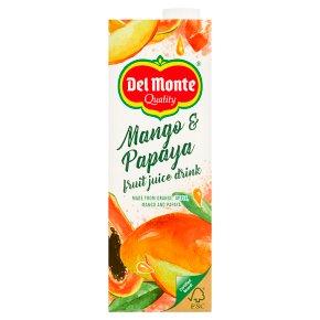 Del Monte Mango & Papaya