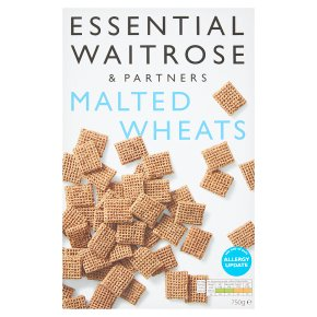 Essential Malted Wheats