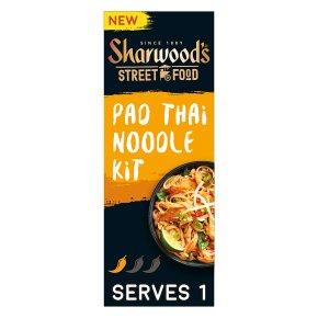 Sharwood's Pad Thai Noodle Kit