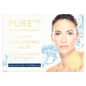 Pure HA Hyaluronic Acid