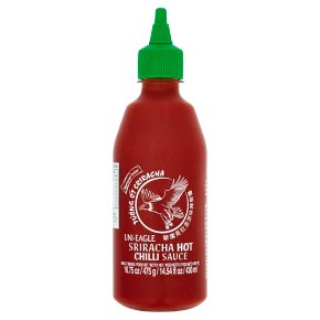 Uni-Eagle Sriracha Hot Chilli Sauce