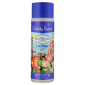 Childs Farm 2 in 1 Hair