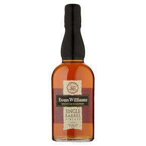 EWilliam Single Barrel Whiskey